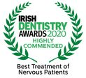 irish dentistry awards 2020 winner